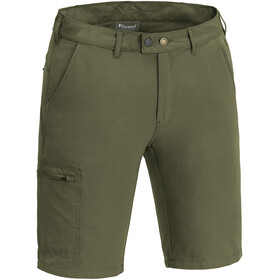 Pinewood Namibia Travel Shorts Men, green